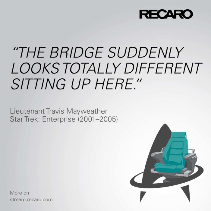 Quote from Star Trek: Enterprise