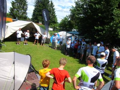 Teamspirit 2012